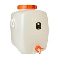 Емкость для брожения пластиковая 60 л