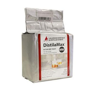 Спиртові дріжджі DistilaMax MW, 500 г