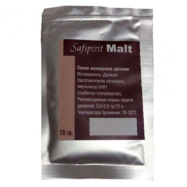 Дріжджі safspirit malt m-1, 25 г