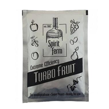Дріжджі Spirit Ferm Turbo Fruit