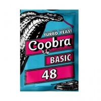 Дрожжи турбо Кобра 48