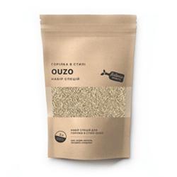 Набор приправ для анисовой настойки Ouzo