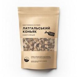 Набір трав для настойки коньяку по-Латгальськая, 16,5 г