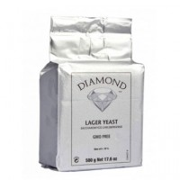 Дрожжи Diamond Lager, 500 гр