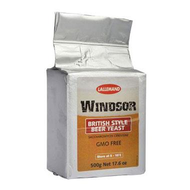Дрожжи Danstar Windsor, 500 гр
