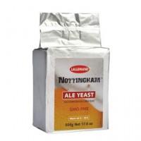 Дріжджі Nottingham Ale, 500 г