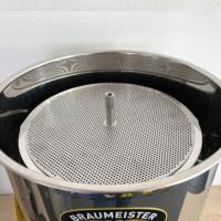 Крышка для пивоварни на 50 л