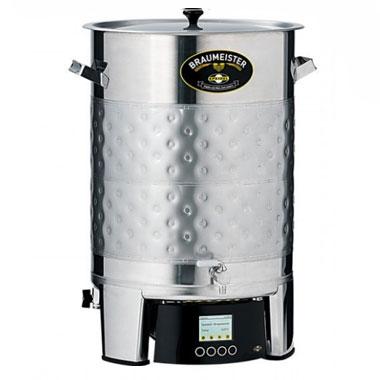 Автоматизована пивоварня Speidel Braumeister 50 Plus