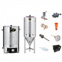 Набор пивовара Braumeister Plus Pro, 50 л