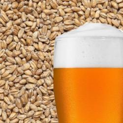 Солод пшеничний Viking Wheat Malt